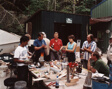 A Rocket Stove Development Workshop, Aprovecho Research Center, Cottage Grove, Oregon