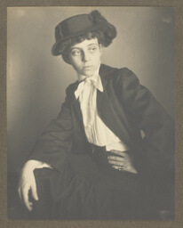 Miss Florence Bradley of Chicago