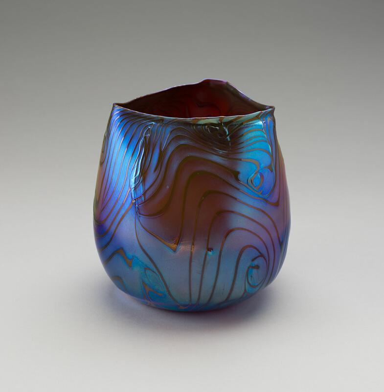 Vase The Art Institute Of Chicago