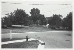 Turner and Merton Avenues, Glen Ellyn, Illinois