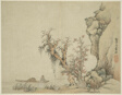 Landscape in the Style of Ancient Masters: Songxuezhai Lan Ying