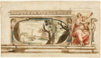 Study for a Painted Frieze