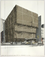 Whitney Museum of American Art Packed, from (Some) Not Realized Projects