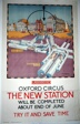 Oxford Circus: The New Station