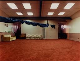 The Masjid-Al-Rasul, 11211 Central Avenue, Watts, Los Angeles, California