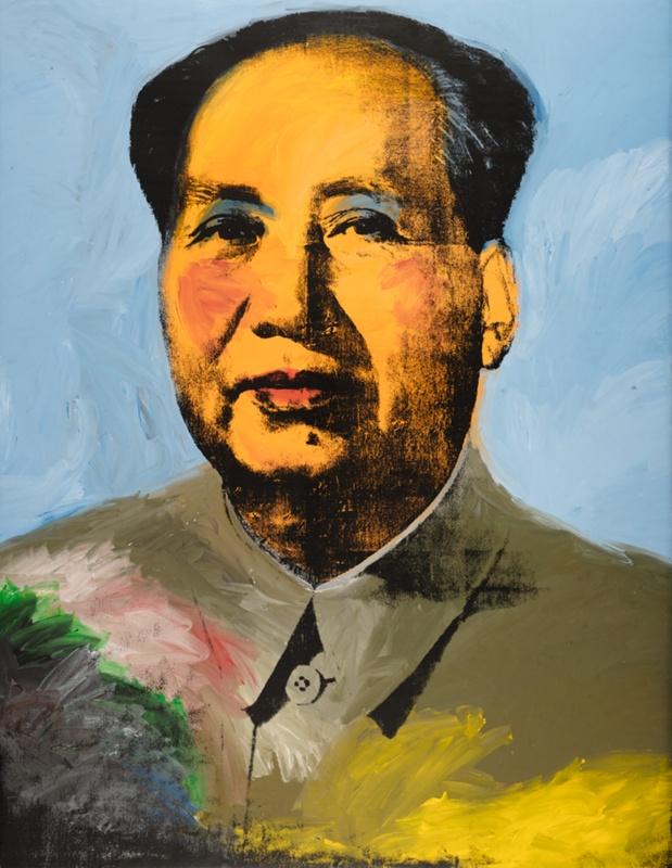 Mao The Art Institute Of Chicago