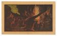 Mahna no varua ino (The Devil Speaks), from the Noa Noa Suite