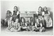Hutterite Girls