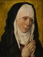 Mater Dolorosa (Sorrowing Virgin)