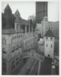 Allegheny County Court House, Pittsburgh, PA