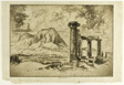 Acro-Corinth from Corinth