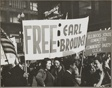 Communist Rally: Free Earl Browder