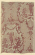 Le Petit Buveur (The Little Drinker) (Furnishing Fabric)