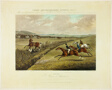 Climax of Disaster, from Grand Leicestershire Steeplechase
