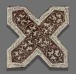 Cross- Shaped Tile