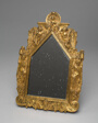 Mirror with Gilt Bronze Frame