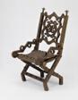 Royal Chair (Akonkromfi)