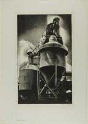 Tanks #2 (Steel Plant)