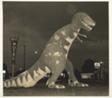 Dinosaur, Highway 40, Vernal, Utah