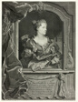 Portrait of Elizabeth de Gouy