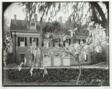 Hall Plantation, New Iberia, Louisiana