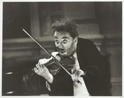 """Charlie Chaplin, """"Limelight"""""""