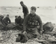 D Day Rescue, Omaha Beach, Normandy