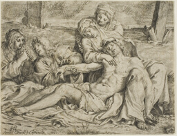 Christ of Caprarola