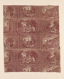 Eight Fables of La Fontaine (Furnishing Fabric)