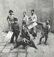 Six Street Boys, Cuzco