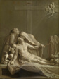 Deposition (after Antonio Canova)