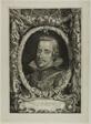 Philip IV, King of Spain, plate 12 from Duces Burgundiae (Dukes of Burgundy)