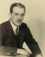 Portrait of Walter S. Brewster