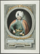 Selim Kahn I, from Portraits of the Emperors of Turkey