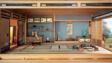 E-31: Japanese Traditional Interior