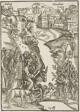 Christ's Entry into Jerusalem, from Passio domini nostri Jesu Christi