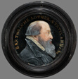 Portrait of Bartholome Lother