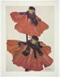 Poppies, Royal Robe