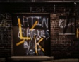 Latin Kings, Near Wilson Avenue, Chicago