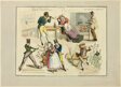 Plate from Illustrations to Popular Songs