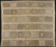 Man's Adinkra Wrapper