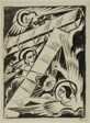 Angels and Airplanes, from War: Mystical Images of War