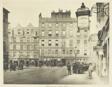 Saltmarket from London Street