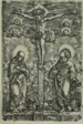 Christ on the Cross (The Small Crucifixion)