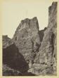 Cañon of Kanab Wash, Colorado River, Looking South