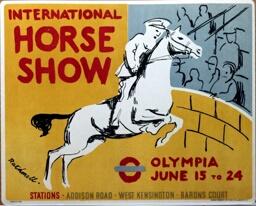 International Horse Show Olympia