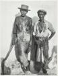 Dock Workers, Havana