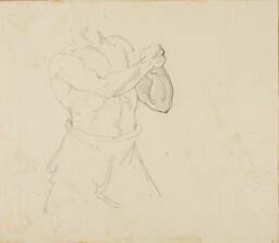Torso of a Boxer