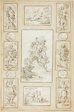 Antique Warriors and Mythological Subjects