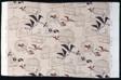 Flight and Escape (Furnishing Fabric)